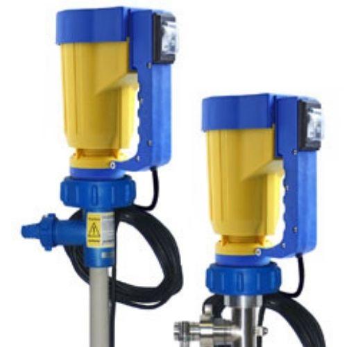 Αντλία Εργαστηρίου – Laboratory Pump